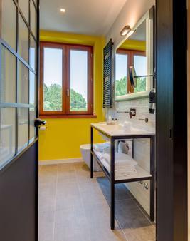 Best Western Hotel Cristallo - Rovigo - Bathroom