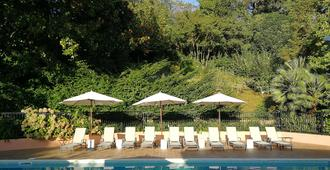 Hotel Chantaco Golf & Wellness - Saint-Jean-de-Luz - Pool
