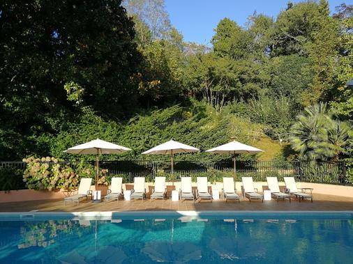 Hotel Chantaco Golf & Wellness - Saint-Jean-de-Luz - Pool