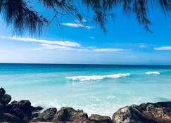 Divi Southwinds Beach Resort - Christchurch - Strand