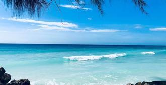 Divi Southwinds Beach Resort - Christchurch - Ranta