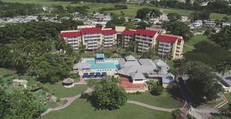 Divi Southwinds Beach Resort - Christchurch