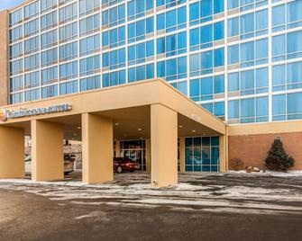 Comfort Inn & Suites Omaha - Omaha
