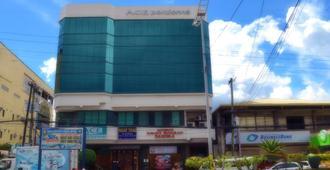 Ace Penzionne - Lapu-Lapu City