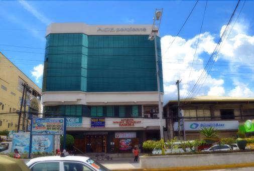 Ace Penzionne - Lapu-Lapu City - Building