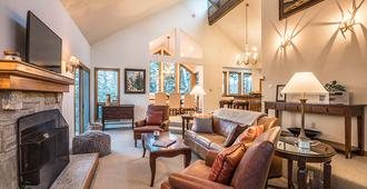 Evergreen Lodge at Vail - Vail - Stue