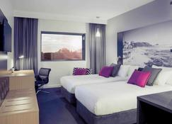 Mercure Newcastle Airport - Williamtown - Phòng ngủ