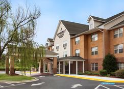 Country Inn & Suites Charlotte University Plc - Charlotte - Toà nhà