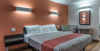 Motel 6 Texarkana - Texarkana - Κρεβατοκάμαρα
