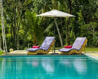 Kurundu Villa - Ahangama - Pool