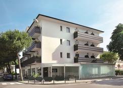 埃爾維亞酒店 - 利尼亞諾薩比亞多羅 - 建築
