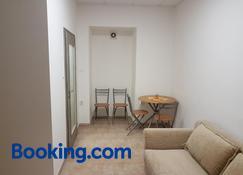 Apartmany u Dvora - Jihlava - Sala de estar