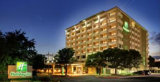 Holiday Inn Austin Midtown - Austin - Building