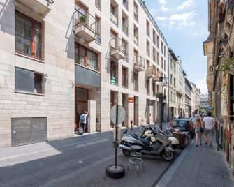 Avantgarde Apartments - Budapest - Outdoors view