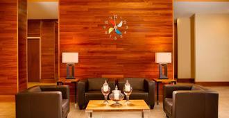 Four Points by Sheraton Jacksonville Baymeadows - Jacksonville - Lounge