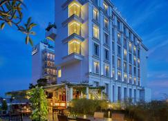 Jambuluwuk Malioboro Hotel Yogyakarta - Yogyakarta - Budynek