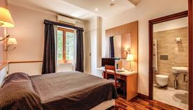 Hotel Roma Tiburtina - Rome - Chambre