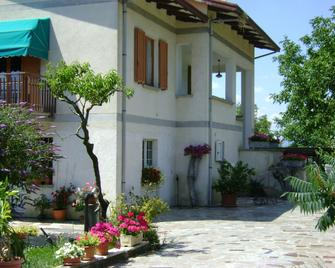 B&B La Mimosa - Spello - Building