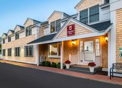Edgar Hotel Martha's Vineyard, Ascend Hotel Collection - Edgartown - Edificio