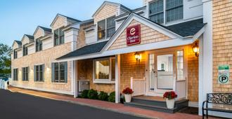 Edgar Hotel Martha's Vineyard, Ascend Hotel Collection - Edgartown