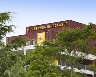 Hôtel Première Classe Thionville - Thionville - Building