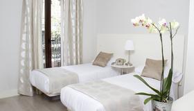 馬德里 8 號房酒店 - 馬德里 - 馬德里 - 臥室