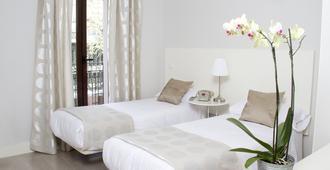8Rooms Madrid - מדריד - חדר שינה