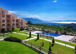 Clc Kusadasi Golf & Spa Resort Hotel - Agaçli - Pool