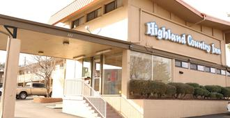 Highland Country Inn - Flagstaff - Edificio