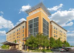 Cambria Hotel Denver Airport - Aurora - Rakennus