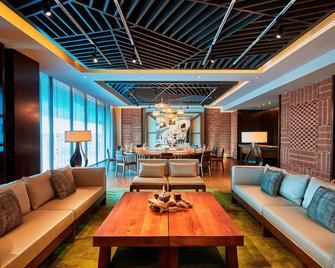 The Westin Shimei Bay Resort - Wanning City - Lounge