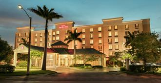 Hilton Garden Inn Fort Myers Airport/FGCU - Fort Myers