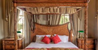 Denison Boutique Hotel Ascend Hotel Collection - Rockhampton - Bedroom