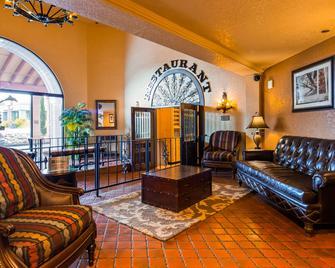 Best Western El Grande Inn - Clearlake - Obývací pokoj