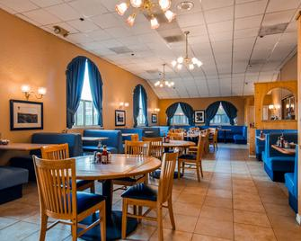Best Western El Grande Inn - Clearlake - Ресторан