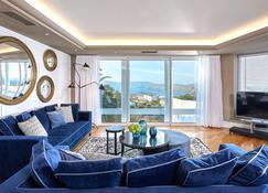 Elounda Gulf Villas - Elounda - Sala de estar