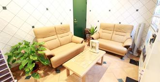 Patio Kyobashi - Osaka - Sala de estar