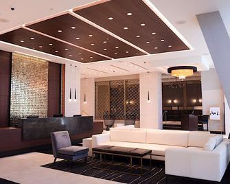 APA Hotel Woodbridge - Iselin - Lounge