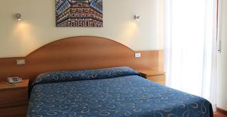 Hotel Palladio - Milão - Quarto
