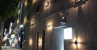 Hotel Story - Seúl - Edificio