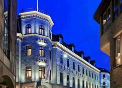 Hotel Royal - Gotenburg - Gebouw