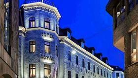 Hotel Royal - Gothenburg - Building