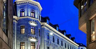 Hotel Royal - גטבורג - בניין