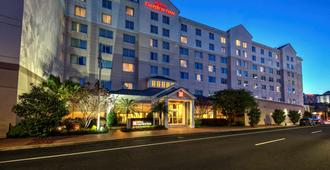 Hilton Garden Inn New Orleans Convention Center - New Orleans - Gebouw