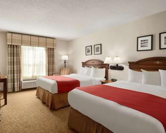 Country Inn & Suites by Radisson, Louisville, SO - Shepherdsville - Bedroom