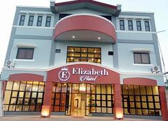 Elizabeth Hotel - Pili - Edificio