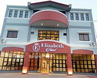 Elizabeth Hotel - Pili - Building