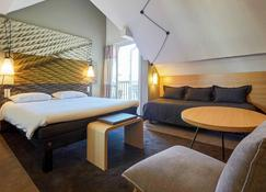 Ibis Deauville Centre - Deauville - Bedroom