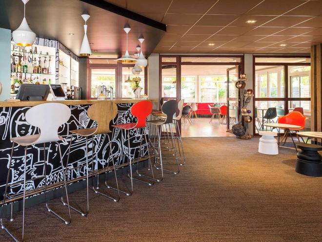 Ibis Deauville Centre - Deauville - Baari