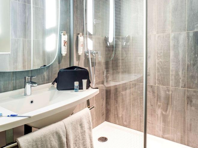 Ibis Deauville Centre - Deauville - Kylpyhuone